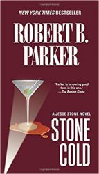 Stone Cold Jesse Stone Books in Order