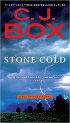 Stone Cold Joe Pickett Books in Order