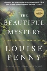 The Beautiful Mystery Louise Penny Books in Order