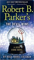 Robert B. Parker's The Devil Wins Jesse Stone Books in Order