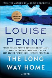 The Long Way Home Louise Penny Books in Order