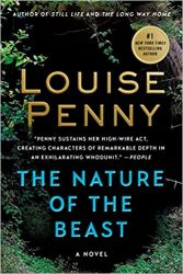 The Nature of the Beast Louise Penny Books in Order
