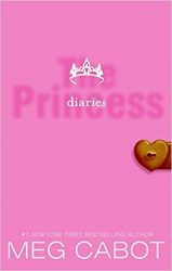 The Princess Diaries Books in Order