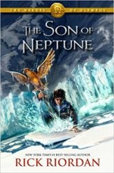 The Son of Neptune - The Heroes of Olympus - Percy Jackson by Rick Riordan Books in Order