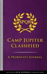 The Trials of Apollo Camp Jupiter Classified Percy Jackson Books in Order
