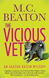 Agatha Raisin and the Vicious Vet Agatha Raisin Books in Order