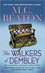 Agatha Raisin and the Walkers of Dembley Agatha Raisin Books in Order