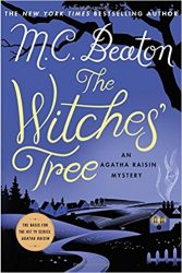 The Witches' Tree Agatha Raisin Books in Order