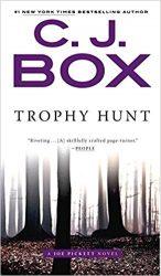 trophy hunt Joe Pickett Books in Order