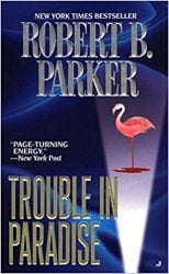 Trouble in Paradise Jesse Stone Books in Order