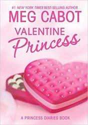 Valentine Princess The Princess Diaries Books in Order