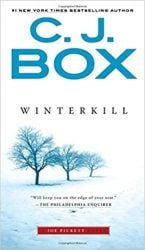 winterkill Joe Pickett Books in Order