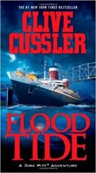 Flood Tide The Oregon Files Books in Order