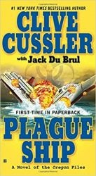 Plague Ship The Oregon Files Books in Order