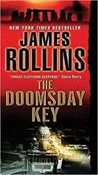 The Doomsday Key The Sigma Force Books in Order