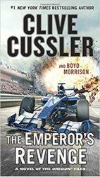 The Emperor's Revenge The Oregon Files Books in Order