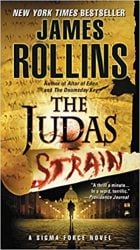 The Judas Strain The Sigma Force Books in Order