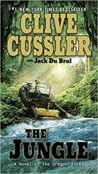 The Jungle The Oregon Files Books in Order