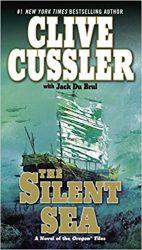 The Silent Sea The Oregon Files Books in Order