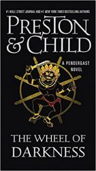 The Wheel of Darkness Pendergast Books in Order