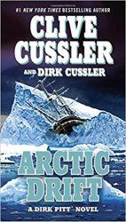 Arctic Drift Dirk Pitt Books in Order