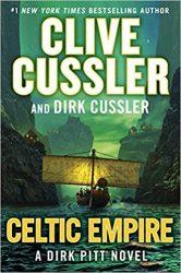 Celtic Empire Dirk Pitt Books in Order