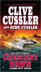 Crescent Dawn Dirk Pitt Books in Order