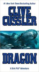 Dragon Dirk Pitt Books in Order