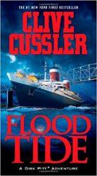 Flood Tide Dirk Pitt Books in Order