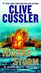 Havana Storm Dirk Pitt Books in Order