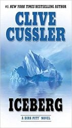 Iceberg Dirk Pitt Books in Order
