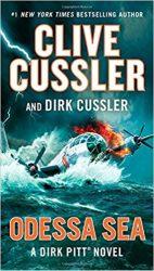 Odessa Sea Dirk Pitt Books in Order