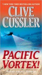 Pacific Vortex Clive Cussler Books in Order