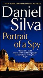 Portrait of a Spy Gabriel Allon Books in Order