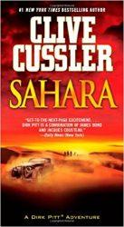 Sahara Dirk Pitt Books in Order