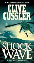 Shock Wave Dirk Pitt Books in Order