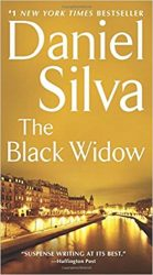The Black Widow Gabriel Allon Books in Order