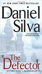 The Defector Gabriel Allon Books in Order