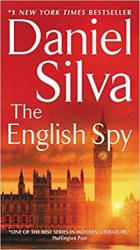 The English Spy Gabriel Allon Books in Order