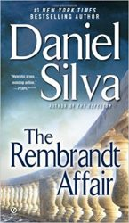 The Rembrandt Affair Gabriel Allon Books in Order