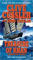 Treasure of Khan Dirk Pitt Books in Order