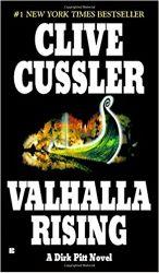 Valhalla Rising Dirk Pitt Books in Order