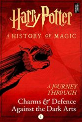 A Journey Through Charms and Defence Against the Dark Arts- Harry Potter Books in Order