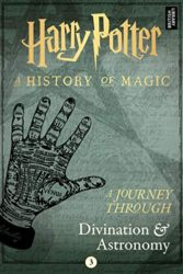 A Journey Through Divination and Astronomy - Harry Potter Books in Order