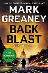 back blast Gray man books in order