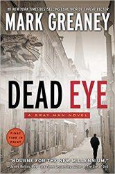 dead eye Gray man books in order