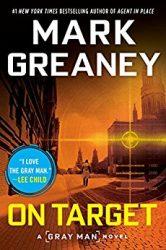 on target Gray man books in order
