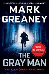 the Gray man books in order