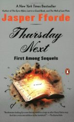 First Among Sequels Thursday Next Books in Order