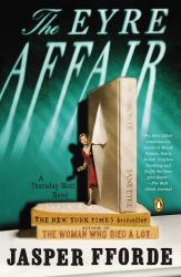 The Eyre Affair Thursday Next Books in Order